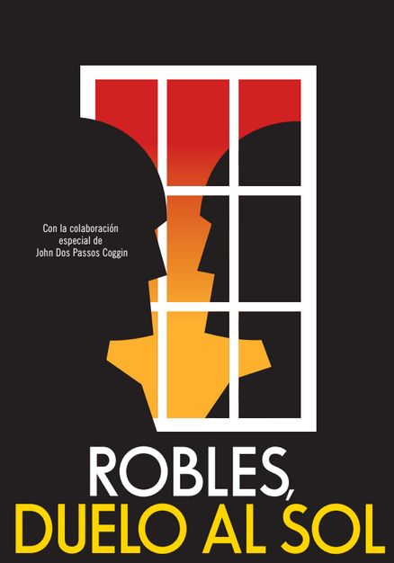'Robles, duelo al