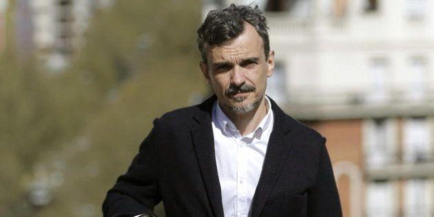 José Manuel López (Podemos):