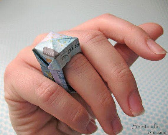 Regalar dinero en bodas: ideas originales para evitar el temido