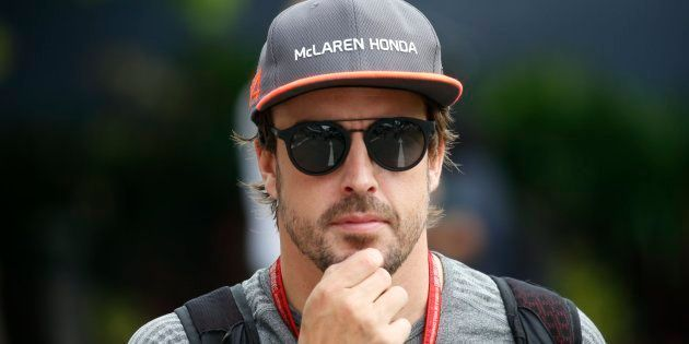 El demoledor tuit de un mecánico de Fernando Alonso tras su sexto