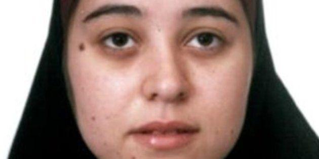 Una española, detenida cuando trataba de unirse al Estado