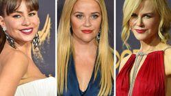 Todos los vestidos de los Emmy