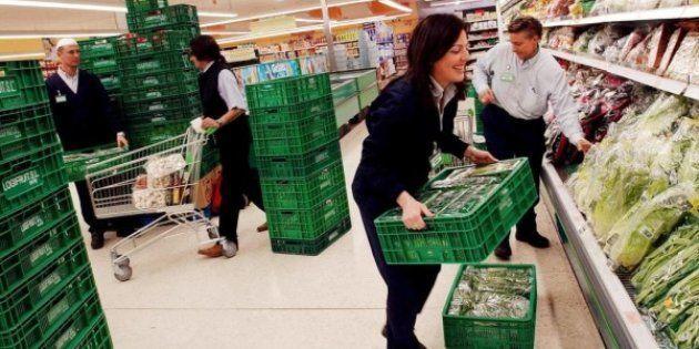 Mercadona demanda más de 340 puestos en toda España para incrementar en 4.000 sus empleados en