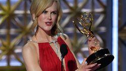 El potente discurso de Nicole Kidman en los Emmy: