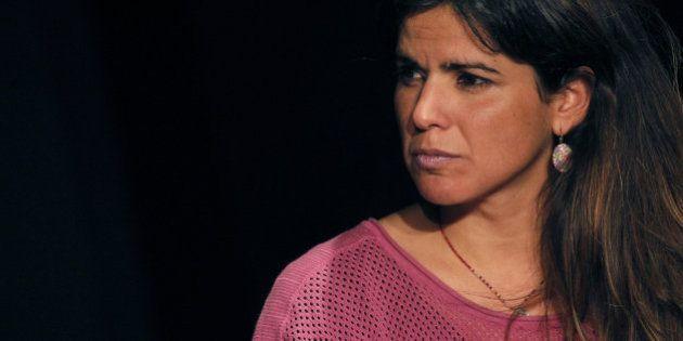 Teresa Rodríguez descarta posicionarse como 'número dos' de