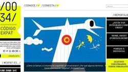 0034Expat, la web que aconseja a los españoles en el
