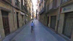Las dos mejores calles de España para el 'New York Times'