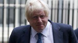 Boris Johnson vuelve a liarla con su nueva visión del