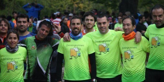 'Kilómetros por Alimentos': La iniciativa 'runner' que combina deporte y