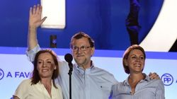 El PP gana las elecciones y el 'sorpasso' se