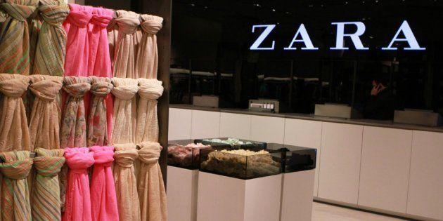 Zara, la gran triunfadora de las rebajas de verano con el 40% de las