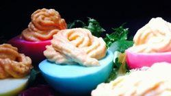 Huevos 'Mr. Hyde', Mariano y los seres humanos