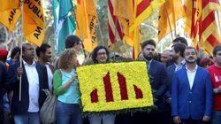 El tuit de Rufián sobre Franco y el referéndum que arrasa en