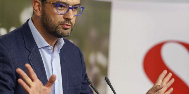 El PSOE critica la lentitud de Rajoy para negociar: