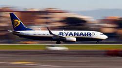 Ryanair cancelará 50 vuelos diarios para mejorar la
