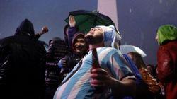Los argentinos se han manifestado por algo que no