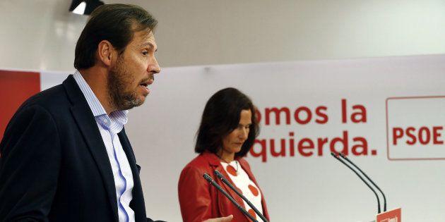 Óscar Puente y Luz