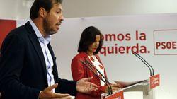 El PSOE matiza su veto a la aplicación del 155 en