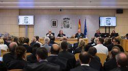 Los 29 acusados por el caso de Fórum Filatélico llegan a juicio