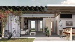 ¿Es posible diseñar una vivienda