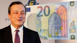 ¿Cuánto ganó Draghi el año