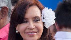 Cristina Fernández está de vacaciones en esta ciudad