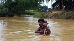 Sólo una persona puede parar la limpieza étnica en Birmania, y no es Aung San Suu