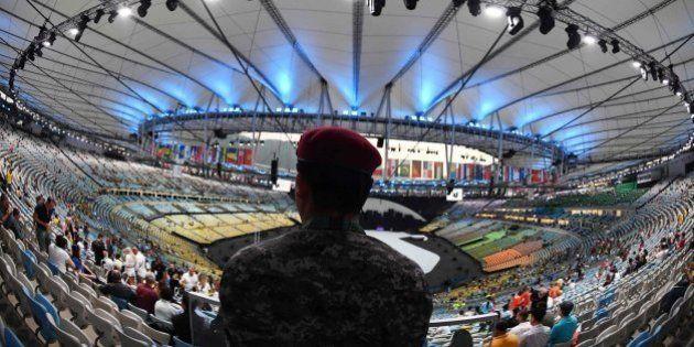 450.000 preservativos y otras cifras de los Juegos de