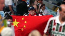 El Comité Organizador de Río se plantea reemplazar las banderas chinas por errores de