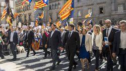 Cataluña: 'Conciencia