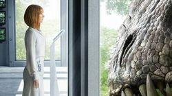 'Jurassic World', segundo tráiler: solo para MUY