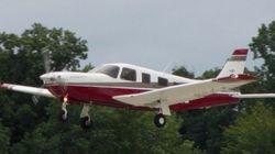 Dos españoles mueren en un accidente de avioneta en Punta