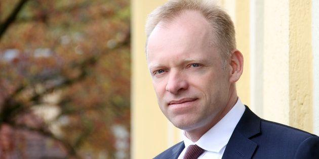 Clemens Fuest, presidente de