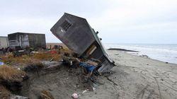 El planeta se recalienta y este pueblo de Alaska nos demuestra nuestra