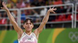 Por qué la gimnasta Oksana Chusovitina ha hecho