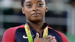 El sueño americano de Simone Biles, nueva campeona olímpica de