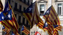España, Catalunya y el