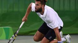 Francia expulsa al tenista Paire por indisciplina: