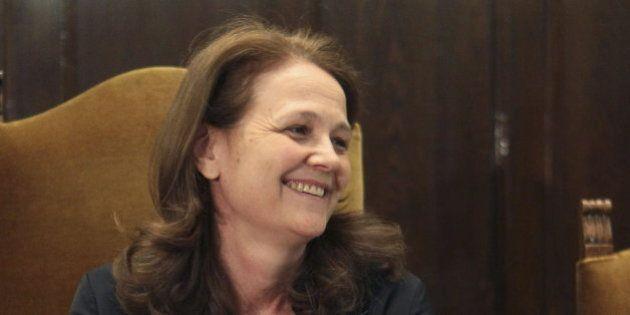 Montserrat Gomendio anuncia que deja la Secretaría de Estado de Educación y se va a la