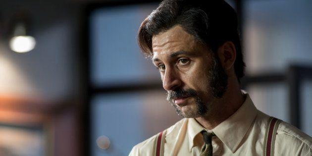 Numerosas críticas a TVE por retrasar 'El Ministerio del Tiempo' por el programa de Javier