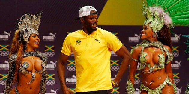 La madre de Usain Bolt quiere que su hijo siente cabeza y forme una