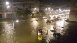 El huracán María alcanza la categoría 5, la máxima, y toca tierra en el Caribe arrasado por