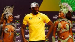Lo que espera la madre de Bolt después de los Juegos de