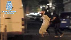 Detenido un pakistaní de 25 años en Lleida por presunto consumo y difusión de material