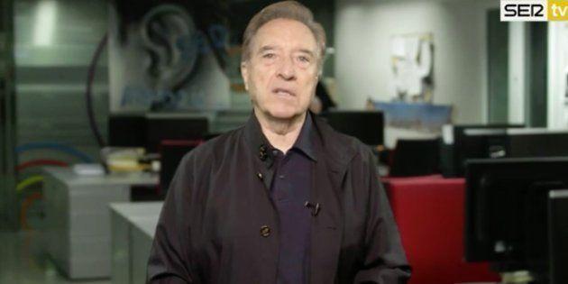 Iñaki Gabilondo advierte del peligro si la relación entre España y Cataluña queda