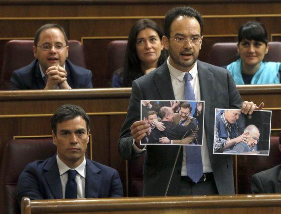 Rajoy defiende no publicar la lista de amnistiados e insiste en que a Sánchez le viene grande el