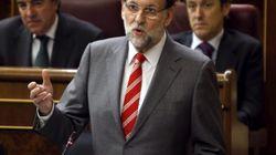 Rajoy defiende no publicar la lista de amnistiados