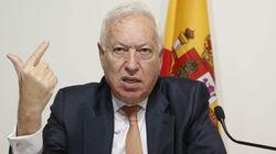 España llama a consultas al embajador en