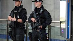La Policía británica descarta que el ataque en el metro de Londres fuera orquestado por un grupo