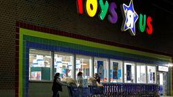 Toys 'R' Us se declara en